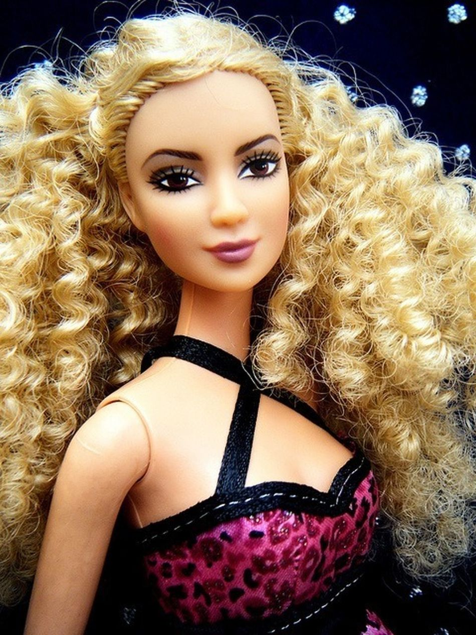 Barbie Me