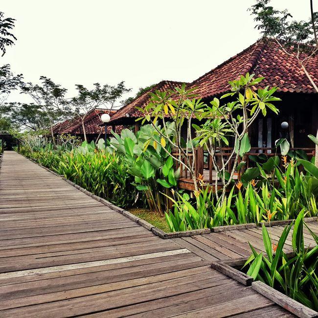 Hotel Resort Pontianak