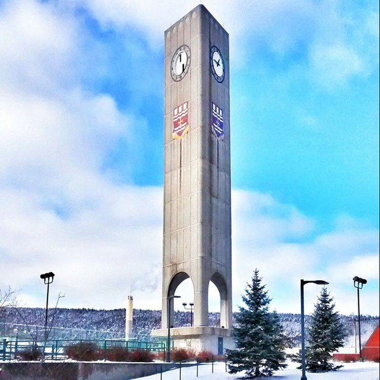Will really miss this place...my home for 1.5 years...now new aspirations and goals await...start of a new exciting journey!! Memorialuniversity Willmissstjohns Newdestination NewAim Excited Pumpedup Insta_Canada @memorialuniversity
