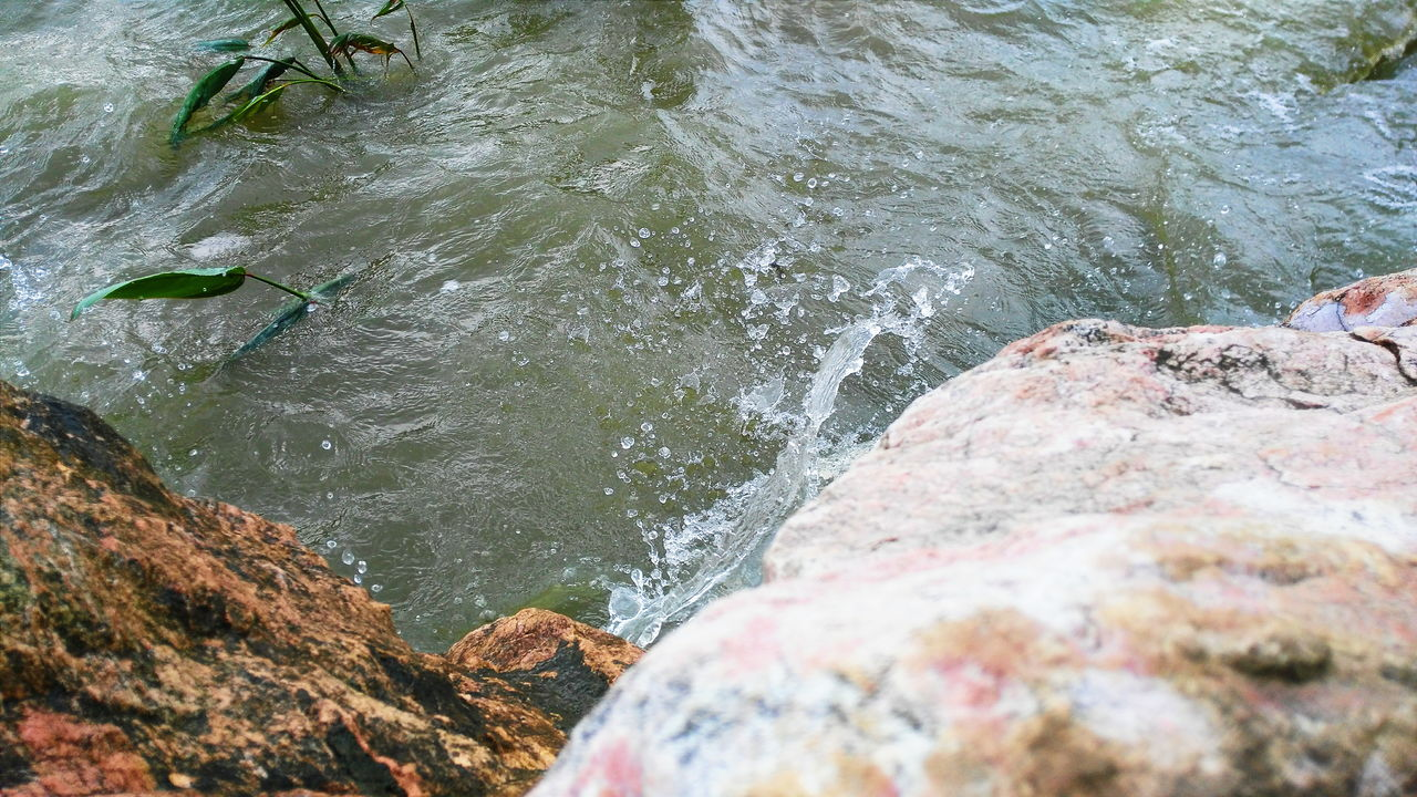 water, nature, rock - object, day, outdoors, no people, sea, beauty in nature, close-up