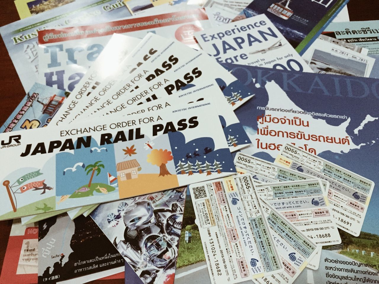 [^^] : See you soon Hokkaido, Japan.