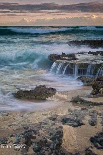 Ordo ab Chao Waves Sea Slow Shutter EyeEm Best Shots
