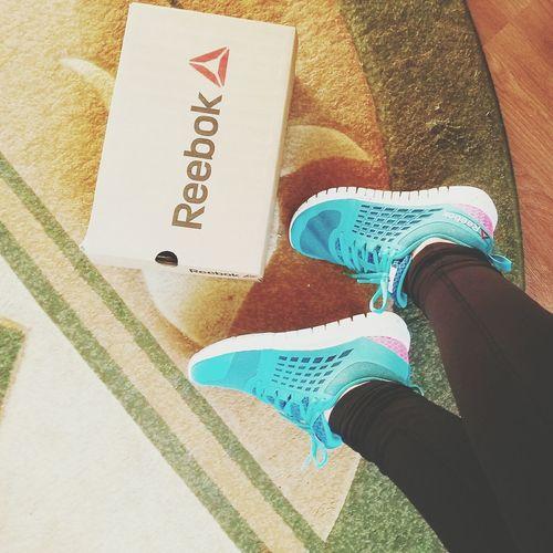 New Sneakers Reebok I Like It