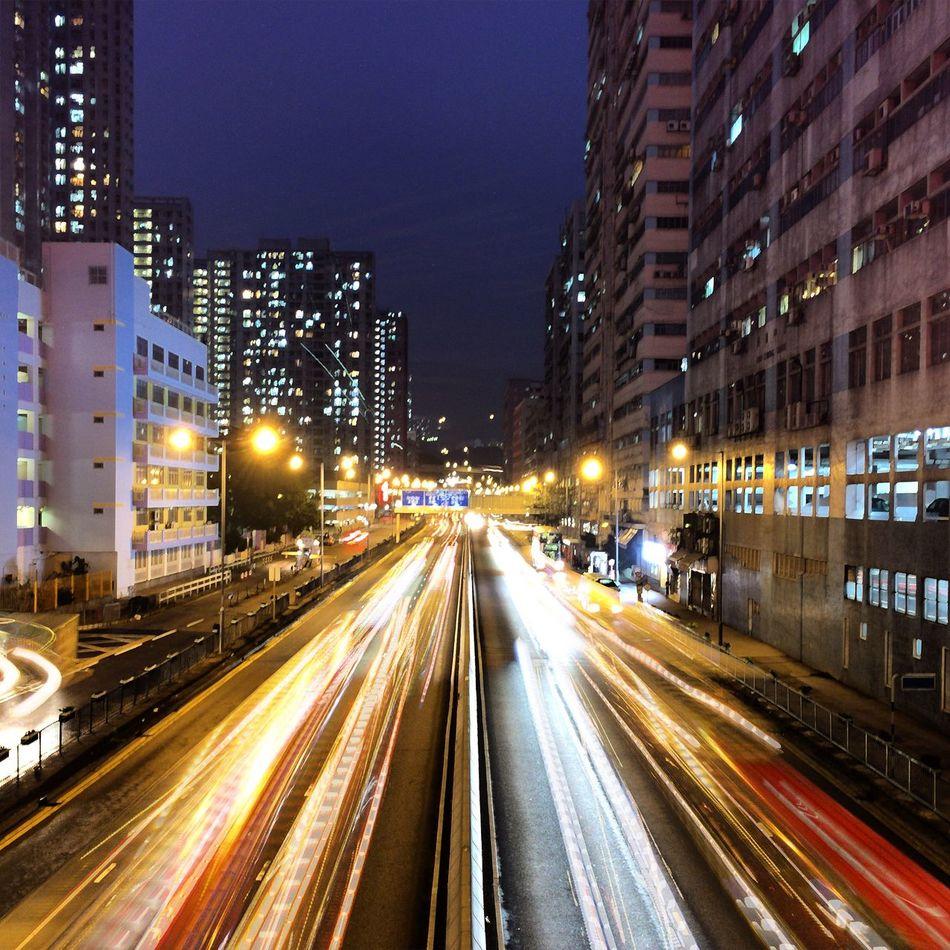 Long Exrosure iPhone 6. Slow Shutter Long Exposure Iphone6 Iphonegraphy Instagramers HongKong Discoverhongkong Nightphotography