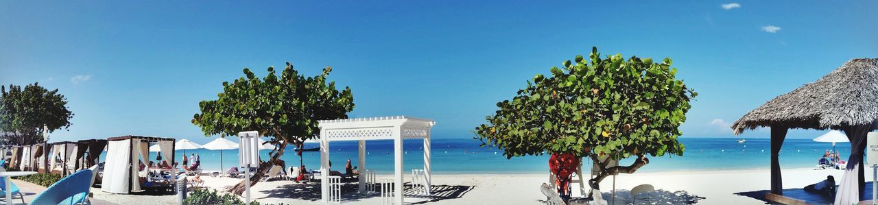 Jamaica Beach Holiday Holiday Beach White Sand