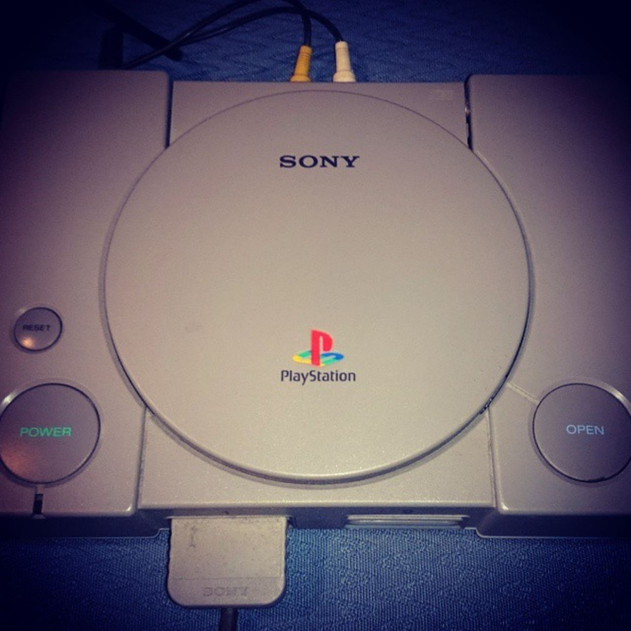 Playstation Retro Pelikonsolit Sony
