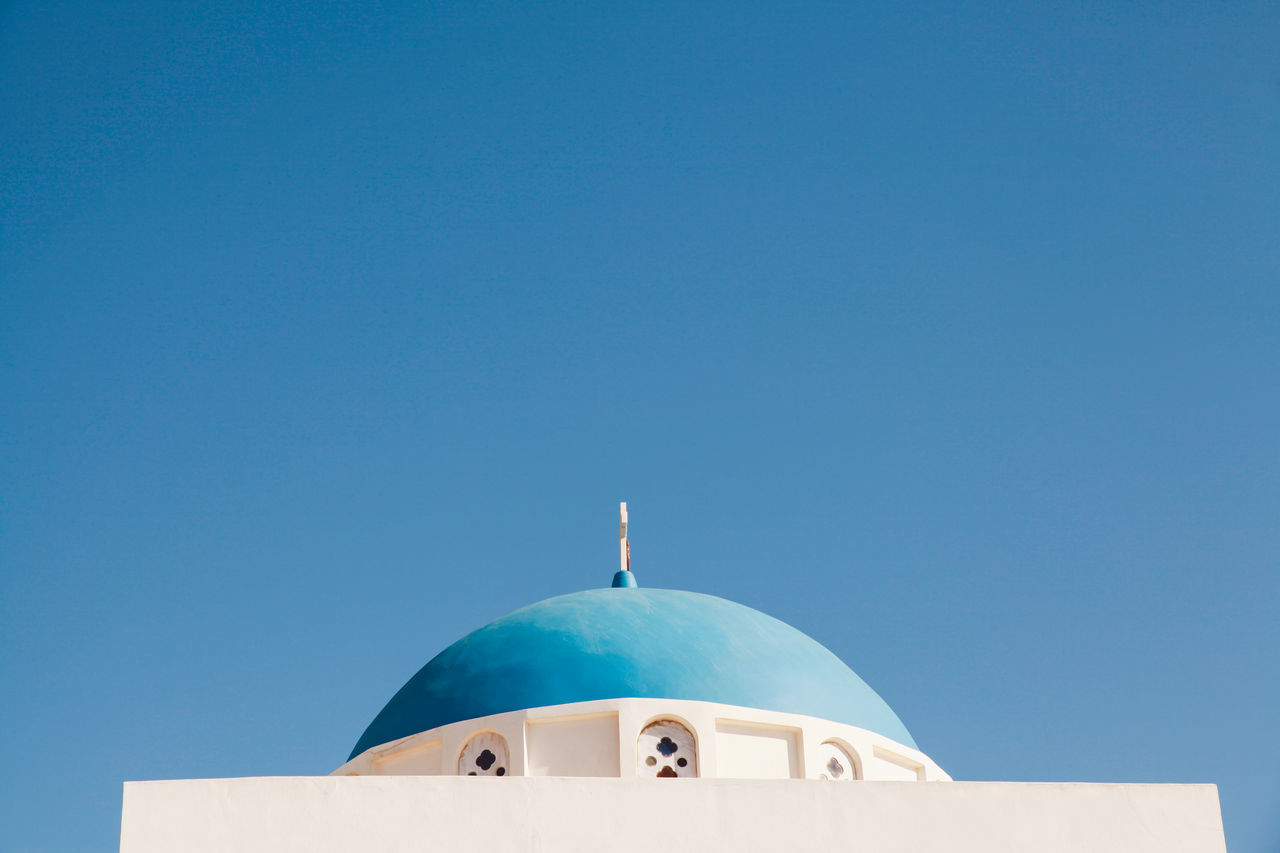Beautiful stock photos of greece, Architecture, Beauty In Nature, Blue, Building Exterior