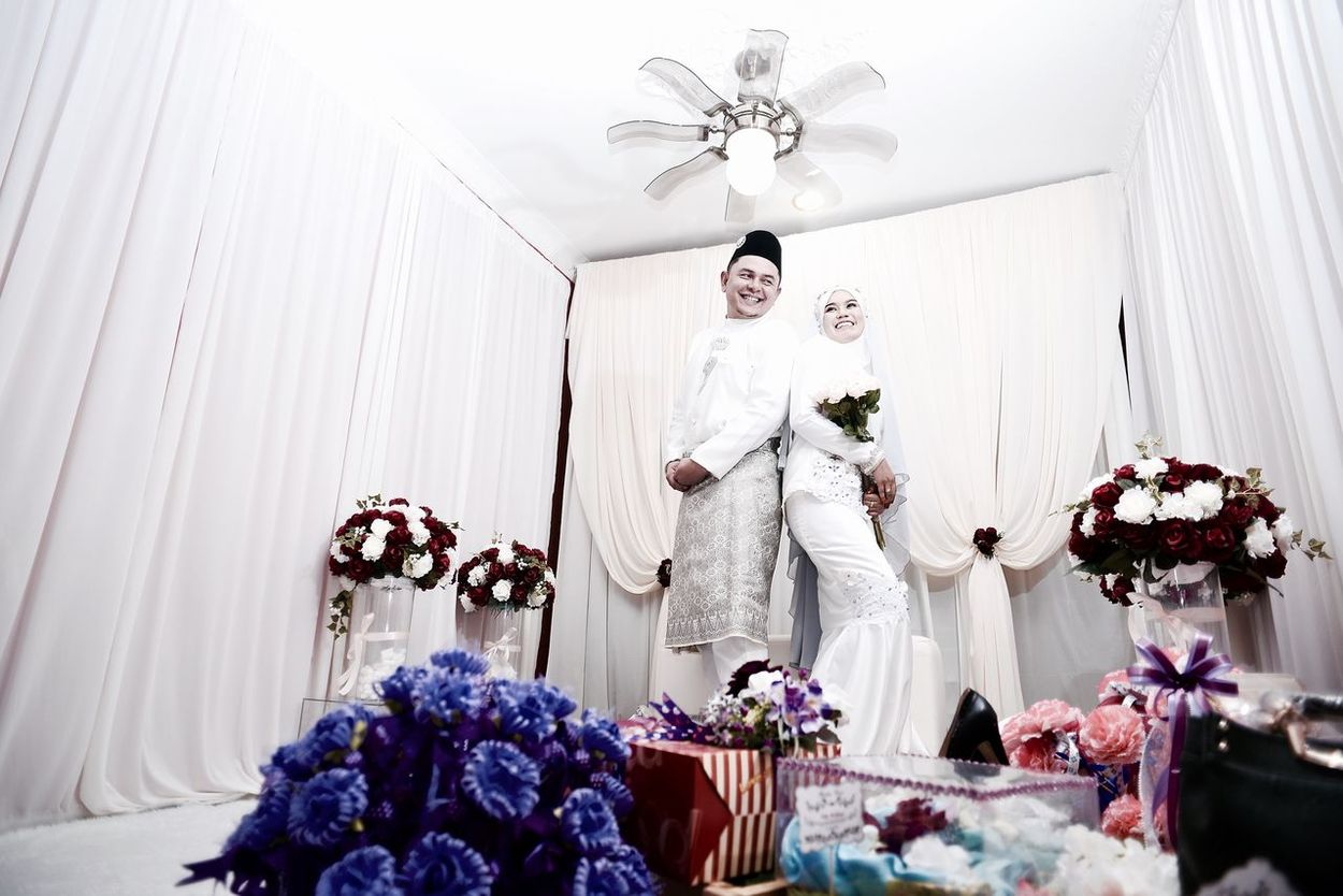 0134035698. Www.mohdfadhliphotography.nlogspot.com Perkahwinan Photography Gambarkahwin Malaywedding Wedding Nice Day First Eyeem Photo Fadly152 White