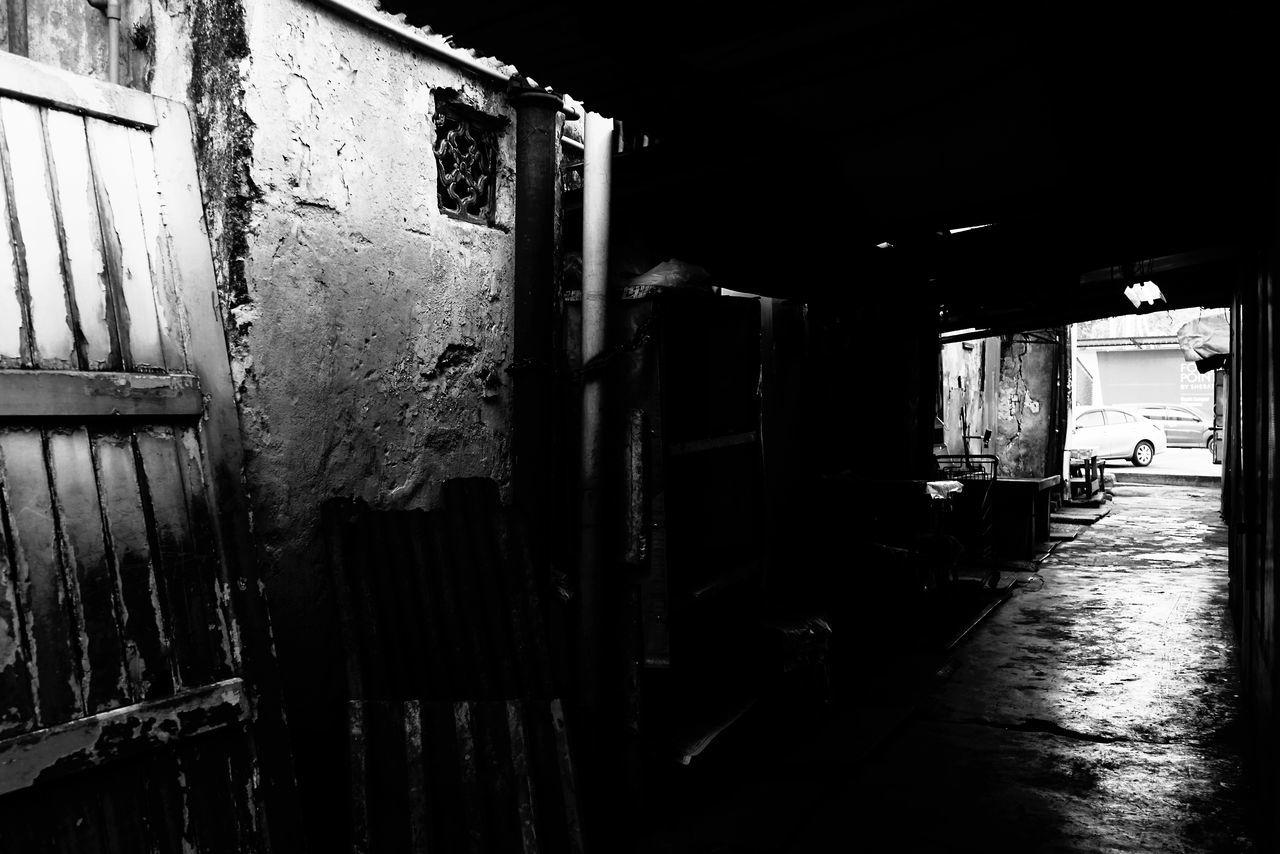 #black & White Johor Bahru Malaysia Scene Streetphotography First Eyeem Photo