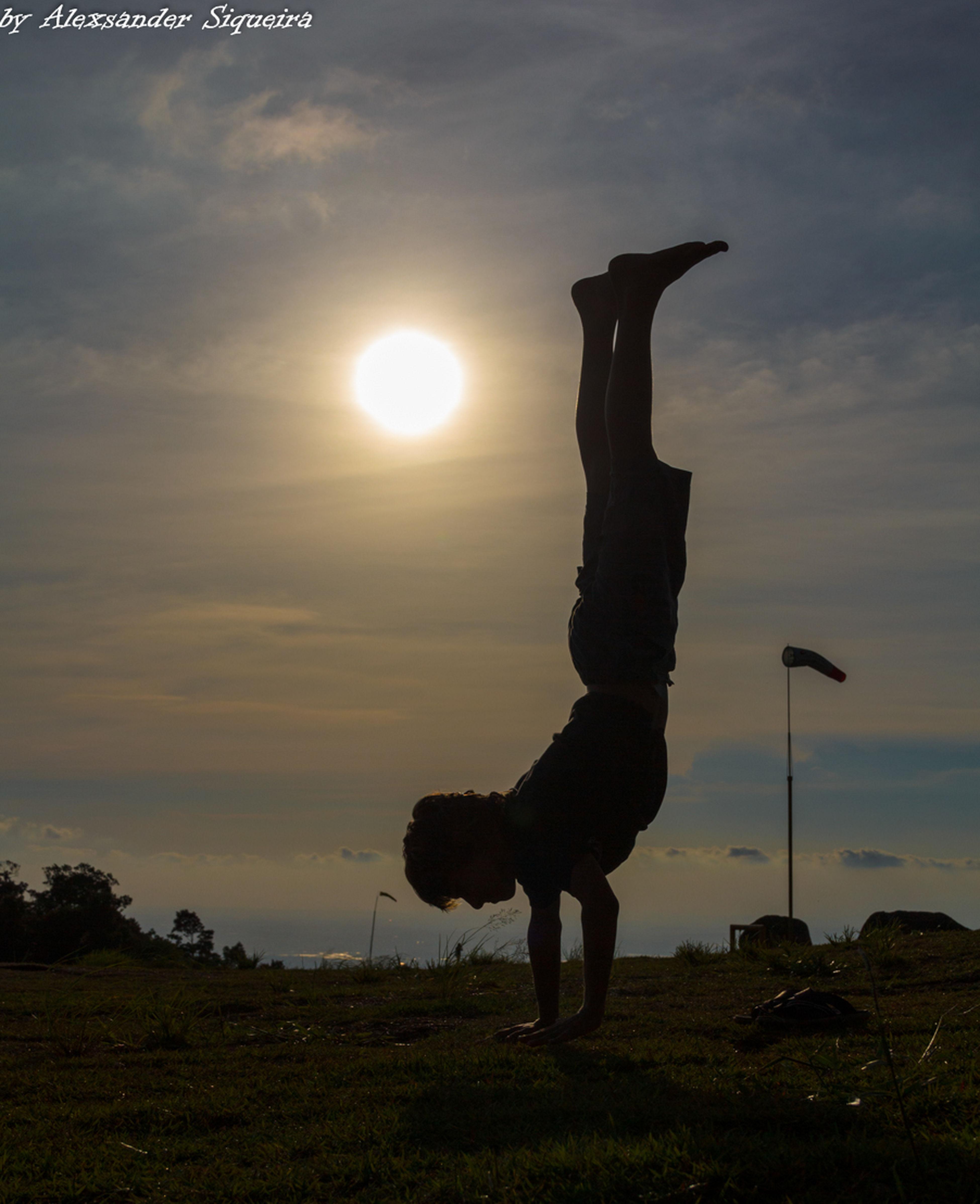 Film Nature Nature Pico Do Urubu Por Do Sol Silhouette Sunset Tree