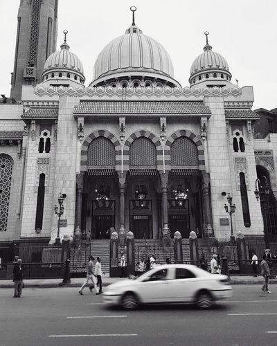 Egypt Egypt Cairo Egyptphotography Old Town Islamic Architecture Islamic Art Islamic Design Islamic Cairo Masjid Masjed  B&w B&w Street Photography B&w Photography Architecture Streetphotography Street first eyeem photo