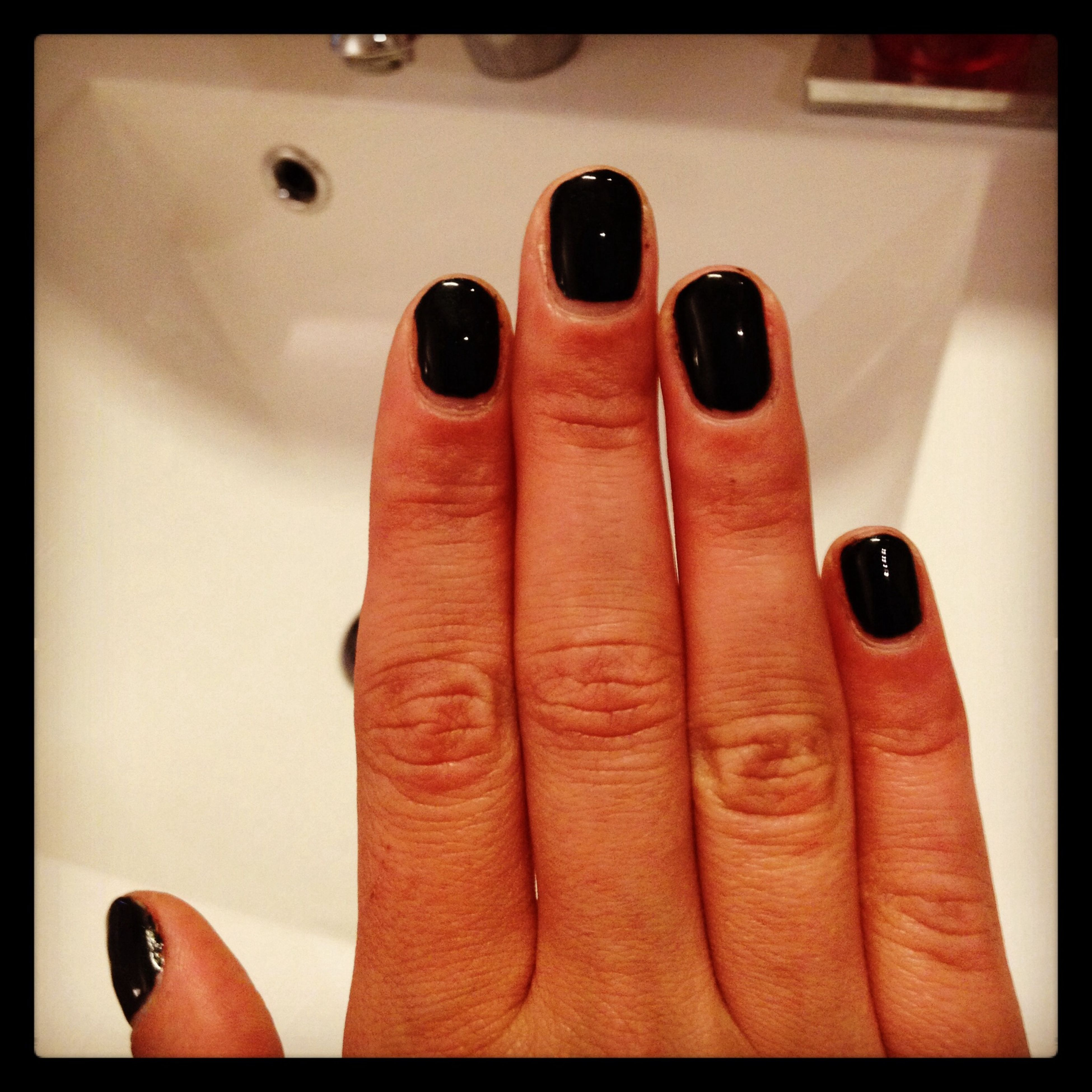 New Nails Juij!!