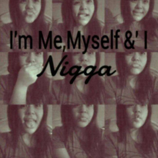 Just Be You <3