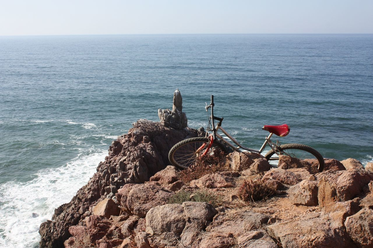 Bicycle sea