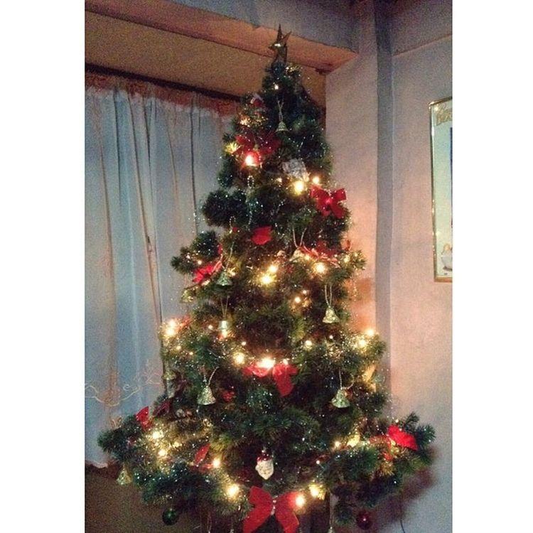 mehehehe. OuO Christmas Tree