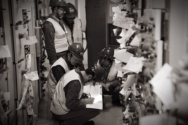 My Favorite Photo My Workmates My Working Place Teaching Best EyeEm Shot From My Point Of View The Power Workers