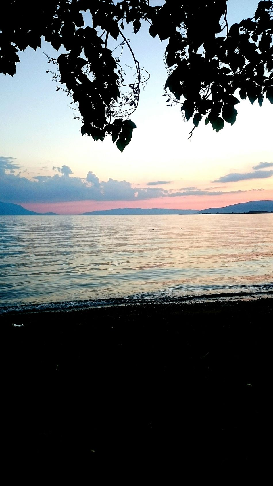 Iznikgolu Sunset