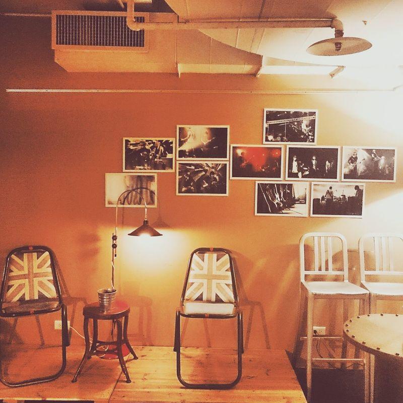 房間的概念。 Photos Smoking Room Space Amba