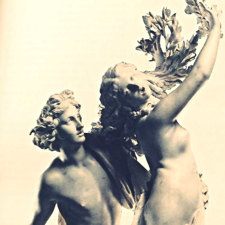 Art Art, Drawing, Creativity Apollo&dafne amazing ✨