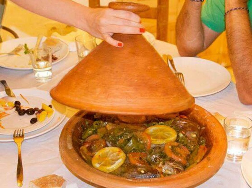 Foodporn Food Porn Meal Un Tajine Marocain 100% ♥♥ Tajine Hotel Life Marakesh Morocco