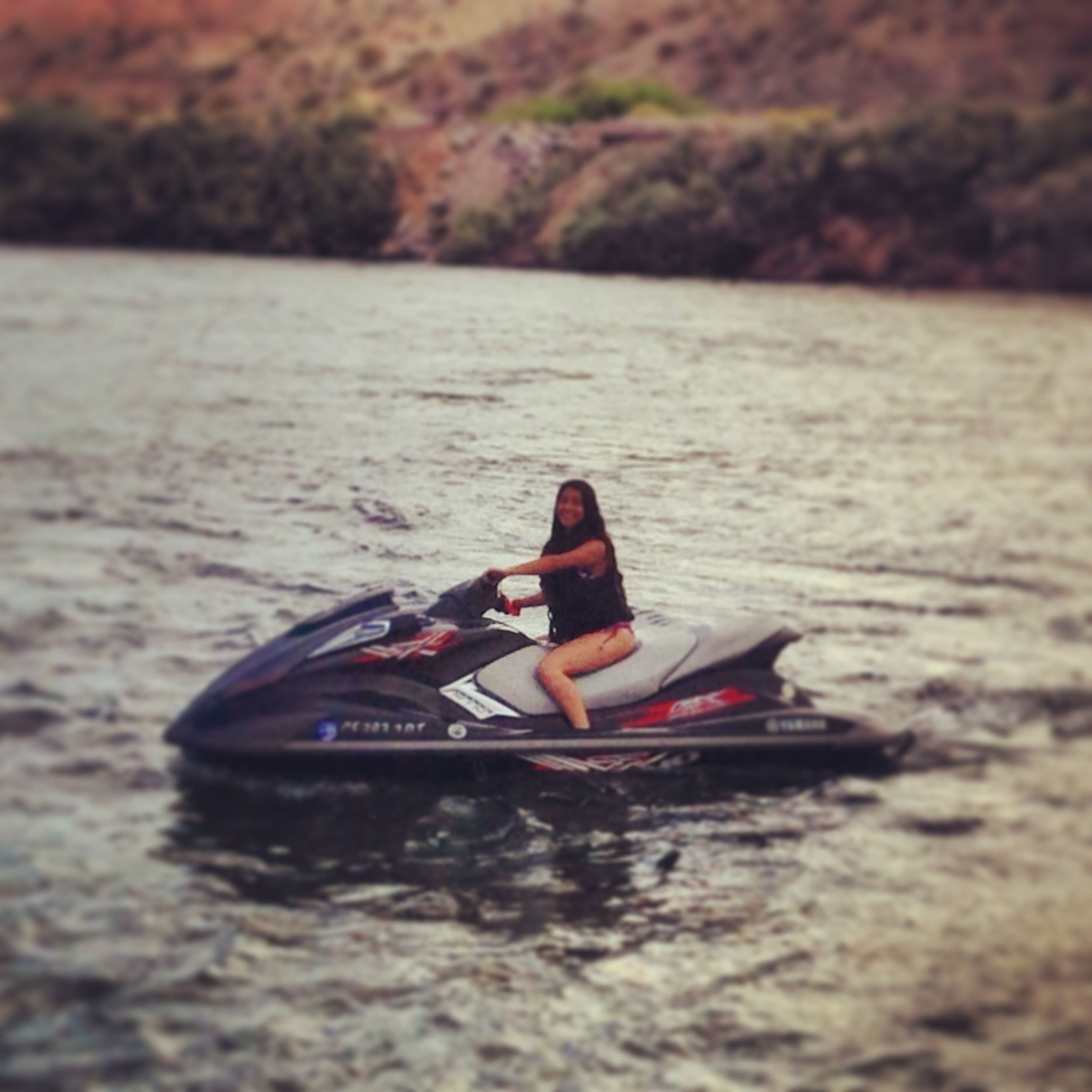 Take me baack! Summer needs to hurry tf up!