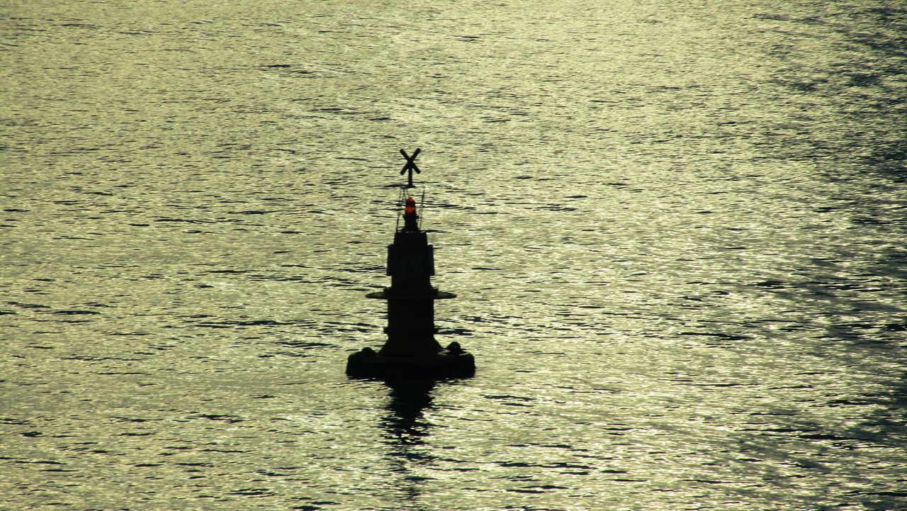 Water Silhouette Tranquil Scene Merchantnavy Buoy In Sea Buoy At Sunset Buoy On The Water Buoys Navigation Mark Navigation Mobile Phone Photography Merchant Ship Merchant Navy Shipping  Berthing  Shippingworldwide Horizon Over Water Nautical Vessel Business Finance And Industry
