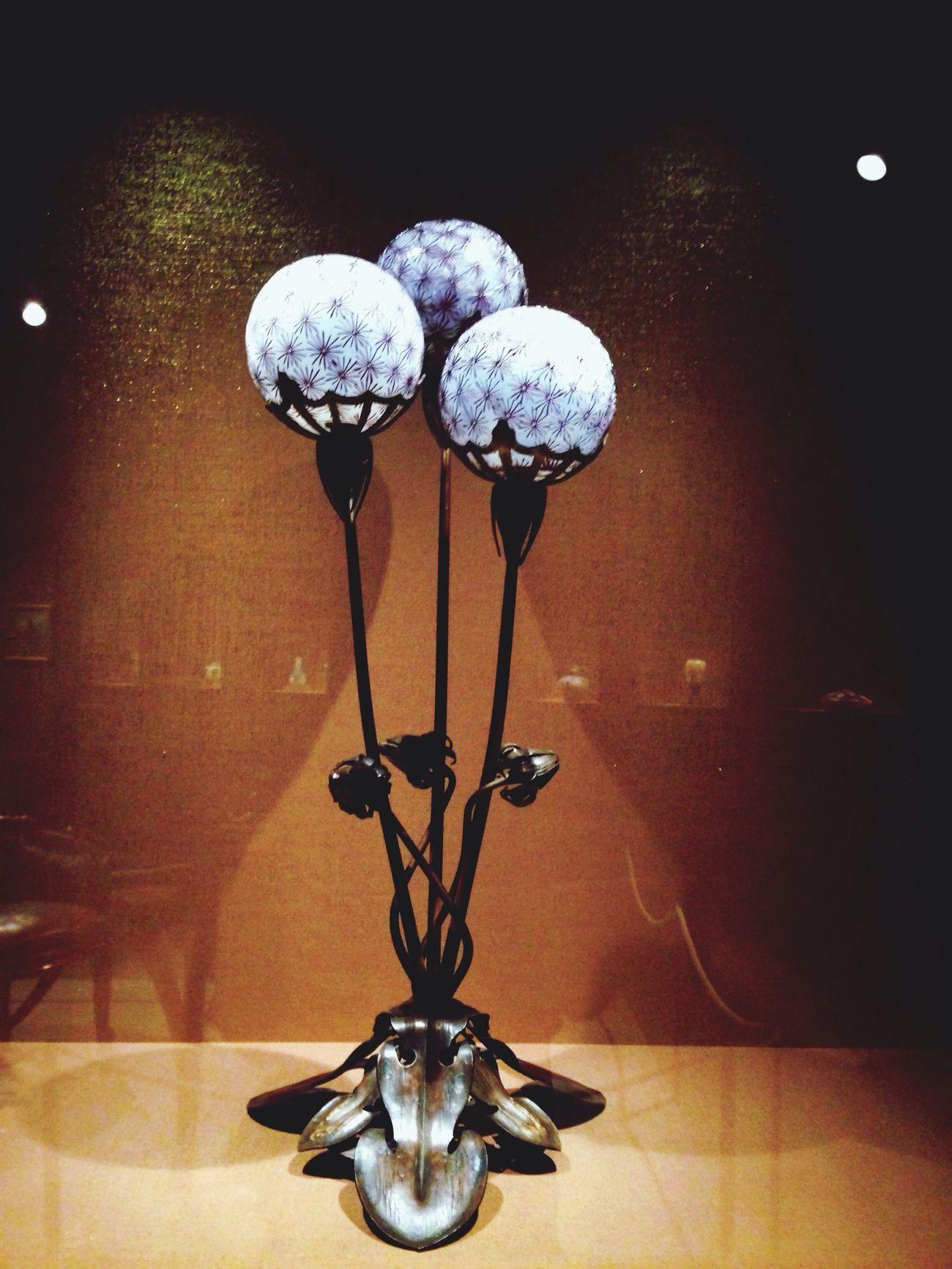 Flower Art Deco Musée Des Beaux-arts Belgique <3