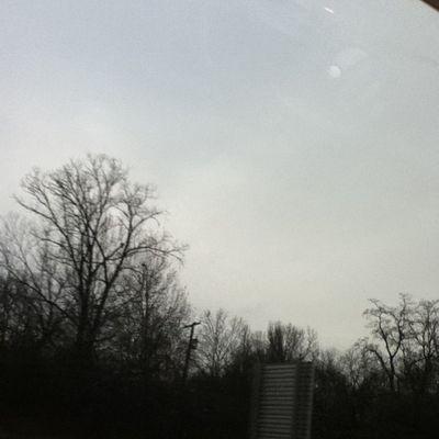 Morning sky Dayten Januarychallenge Morningsky