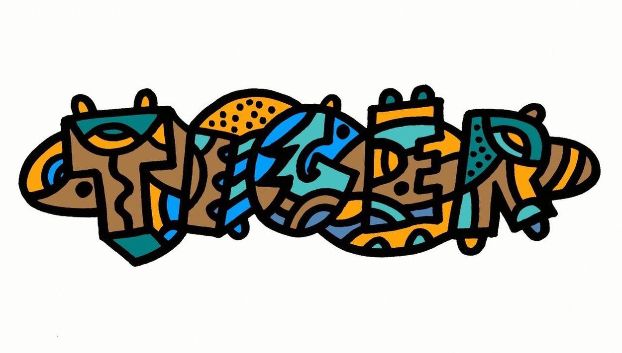 ottograph drawing illustratie illustration muurschildering painting popart streetart mural art #ottograph #amsterdam busta kopie Illustratie Log Logo Logo Design Logo Designer Muurschildering Ottograph Schilderij