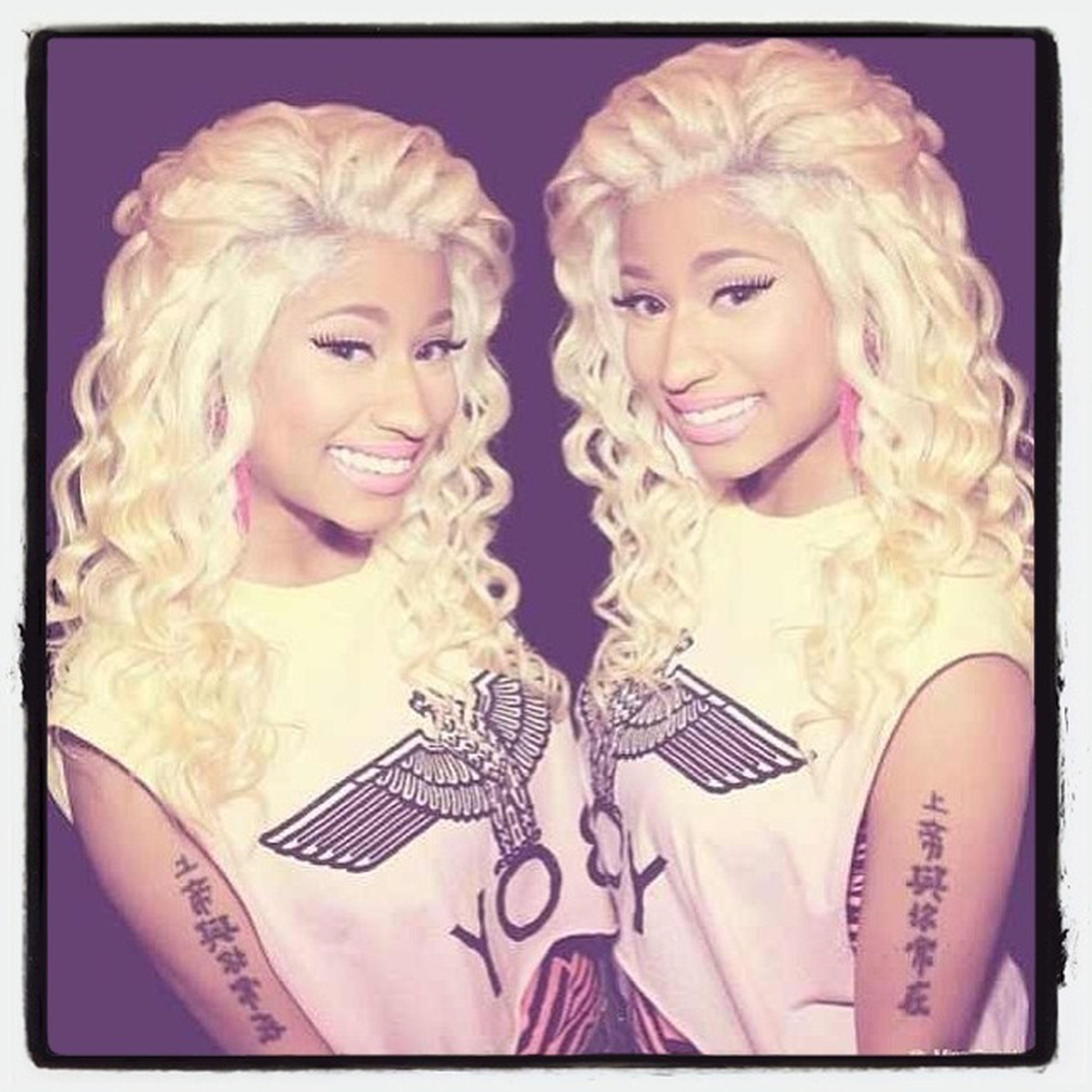 I Love Nicki!!!