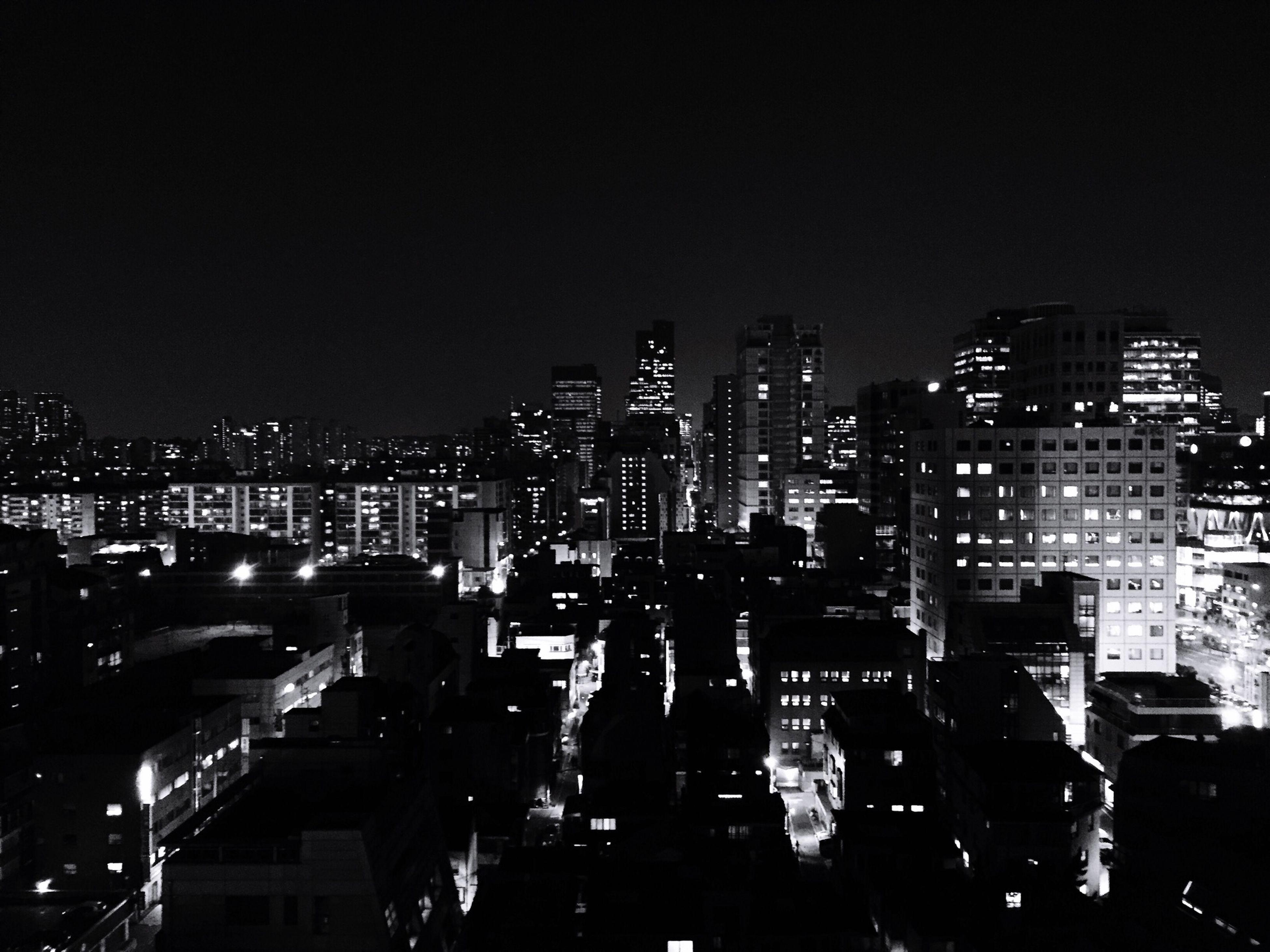 Seoul_korea KANGNAM Nightphotography Iphone6 Praying Love