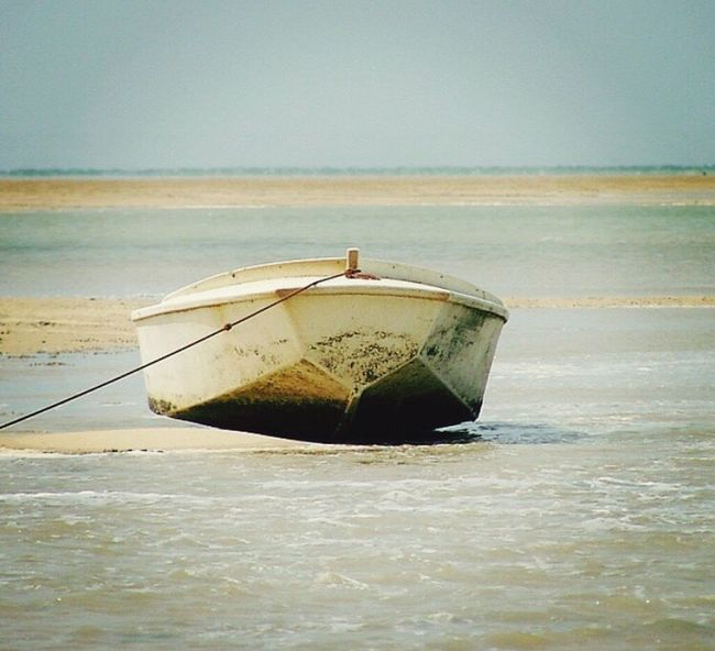 Dakhla Boat Barco Amarre  Sea Igerslpa EyeEm Best Shots EyeEm Eye4photography  Good Morning! Mare Hello World Good Morning