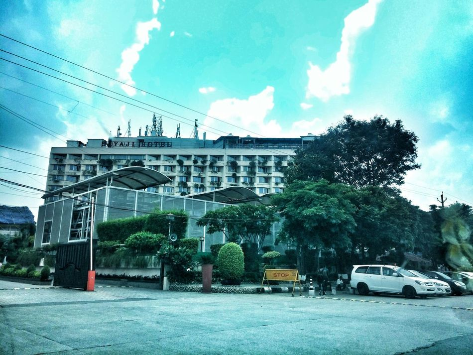 @Sayaji Hotel, Indore. Indore Hotel EyeEm Best Shots PhonePhotography Photography