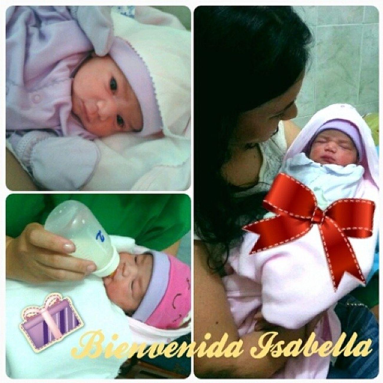 Isabella  Sobrinamia Chocheratotal Hermanitaparaamelia