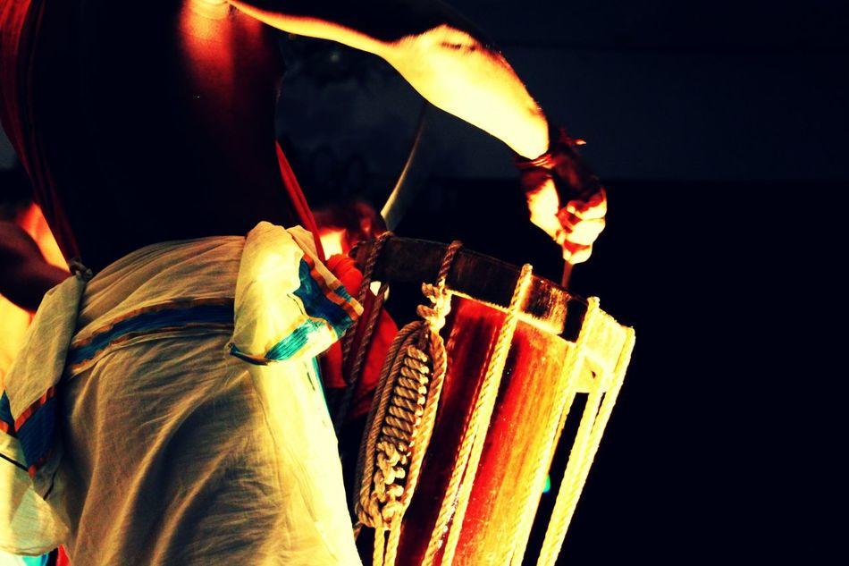 Chenda Melam Tradition Culture Eyeem India - Kerala (god's Own Country ) Kerala Kerala_tourism