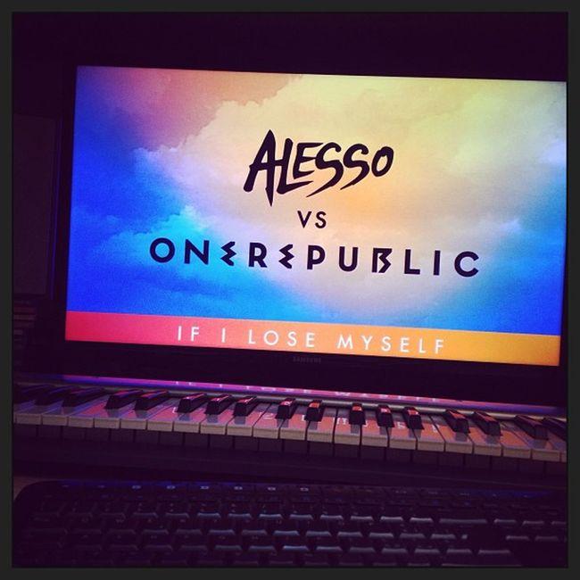 I <3 this track Alesso Oberepublic Ifilosemyself