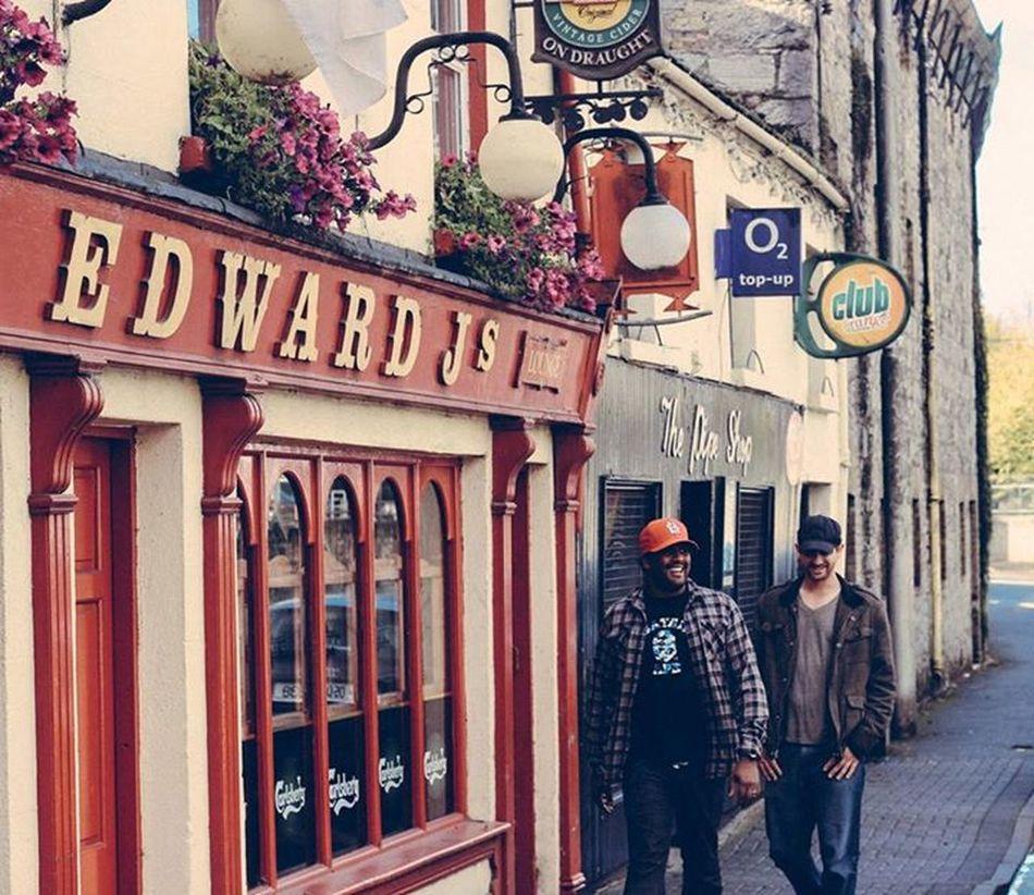Ireland Travel Photography Travel Athy