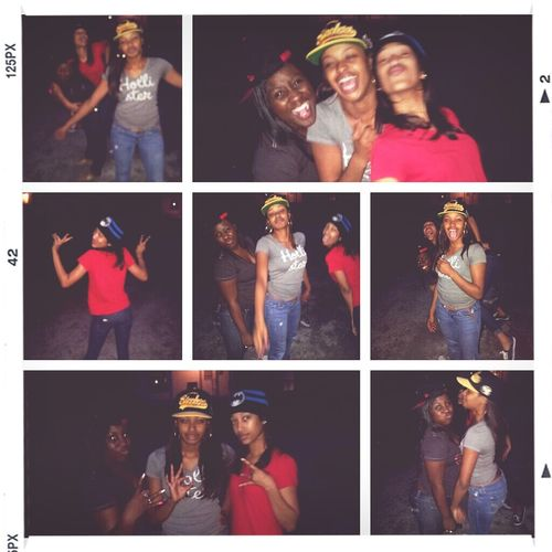 a friendship like no other i love these girls!!