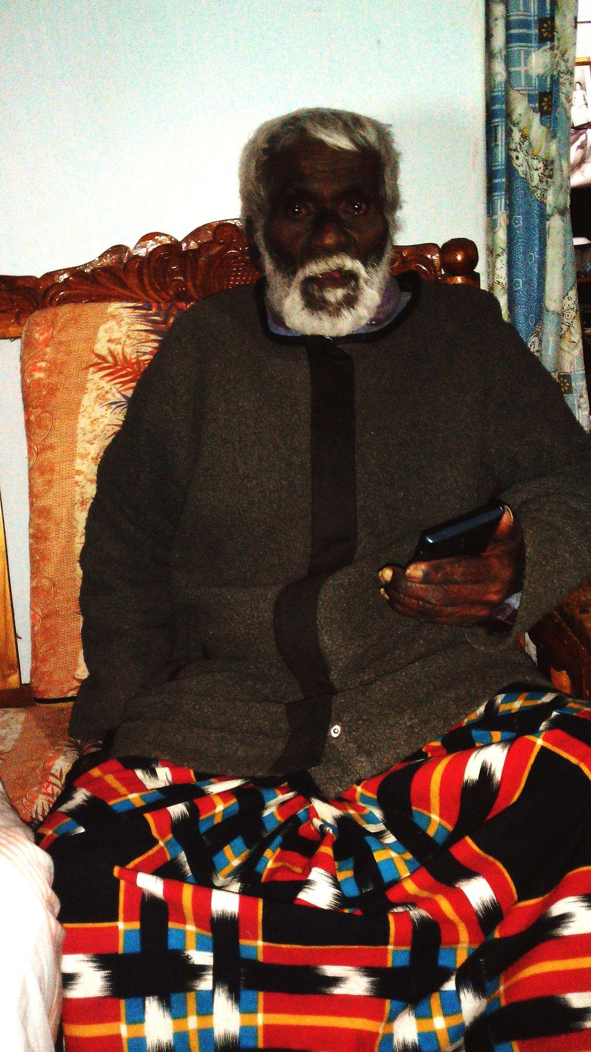 One Of Eldest Son Eldest Brother Eldest Uncle Eldest Grandfather Funnest & Good Heart Man Met In My Life Time