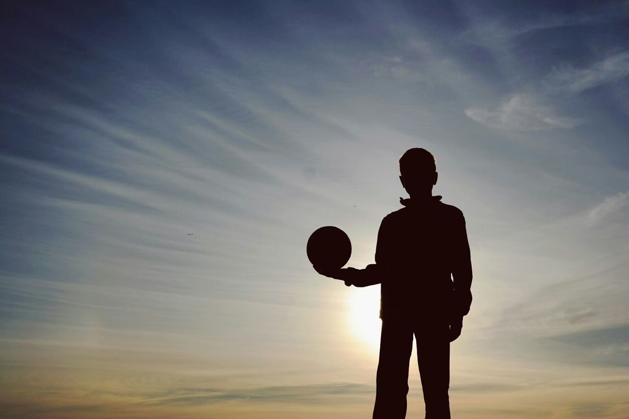 Beautiful stock photos of millennials, Ball, Boys, Childhood, Children