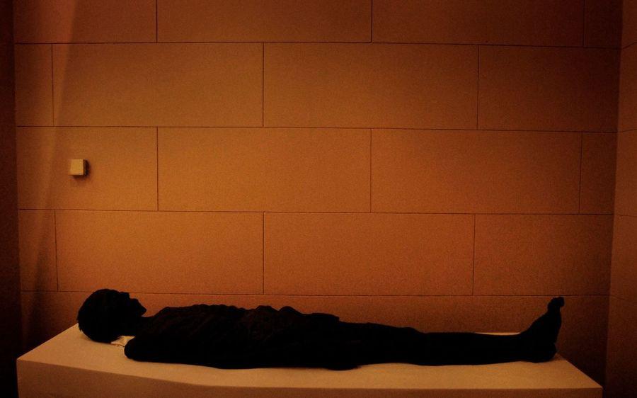 Museum Szépművészeti Múzeum Mummy Egypt