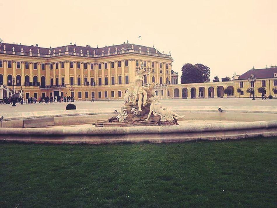 Visiting Vienna Wien Vienna Beč Bec Wien Wienna Vienna <3 Wien Vienna