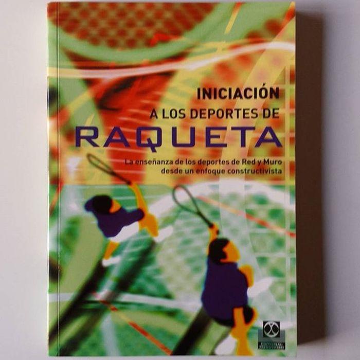 Iniciació als Esports de Raqueta Constructivisme NousModels Racketsports Tennis Coaching TennisCoaching EditorialPaidotribo