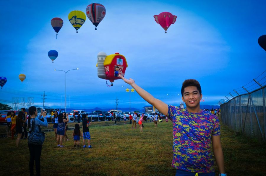 The Places I've Been Today A place where everything flies Photography Itsmorefuninthephilippines Scenery