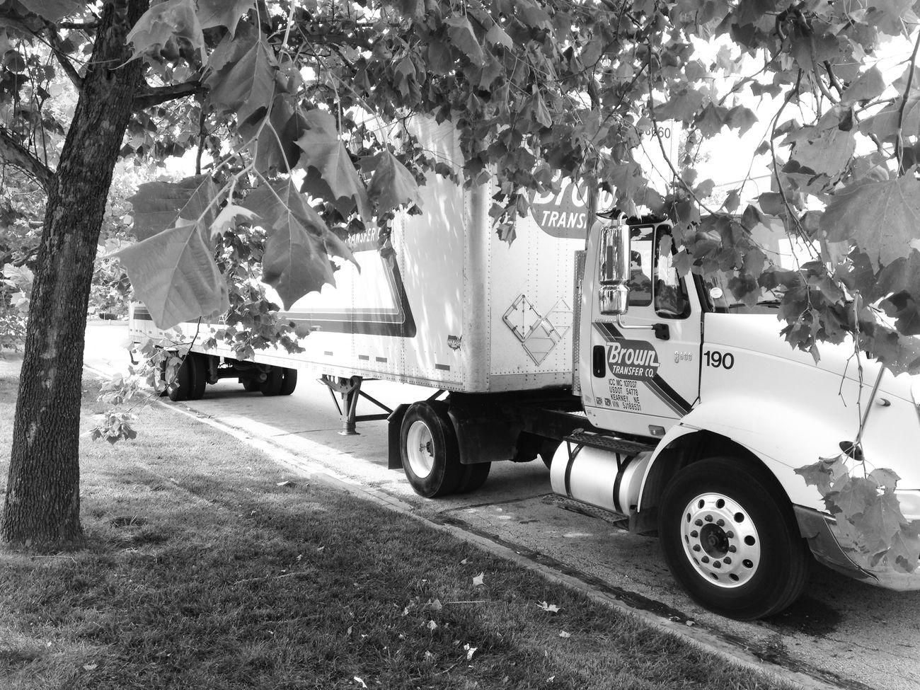 Working Truckinglife Trucks