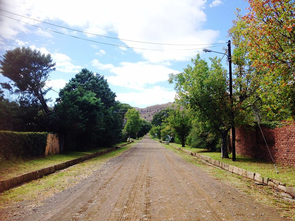 Soaking Up The Sun Walking Around South Africa Southafrica Lady Grey's Art Acadamy Ladygrey