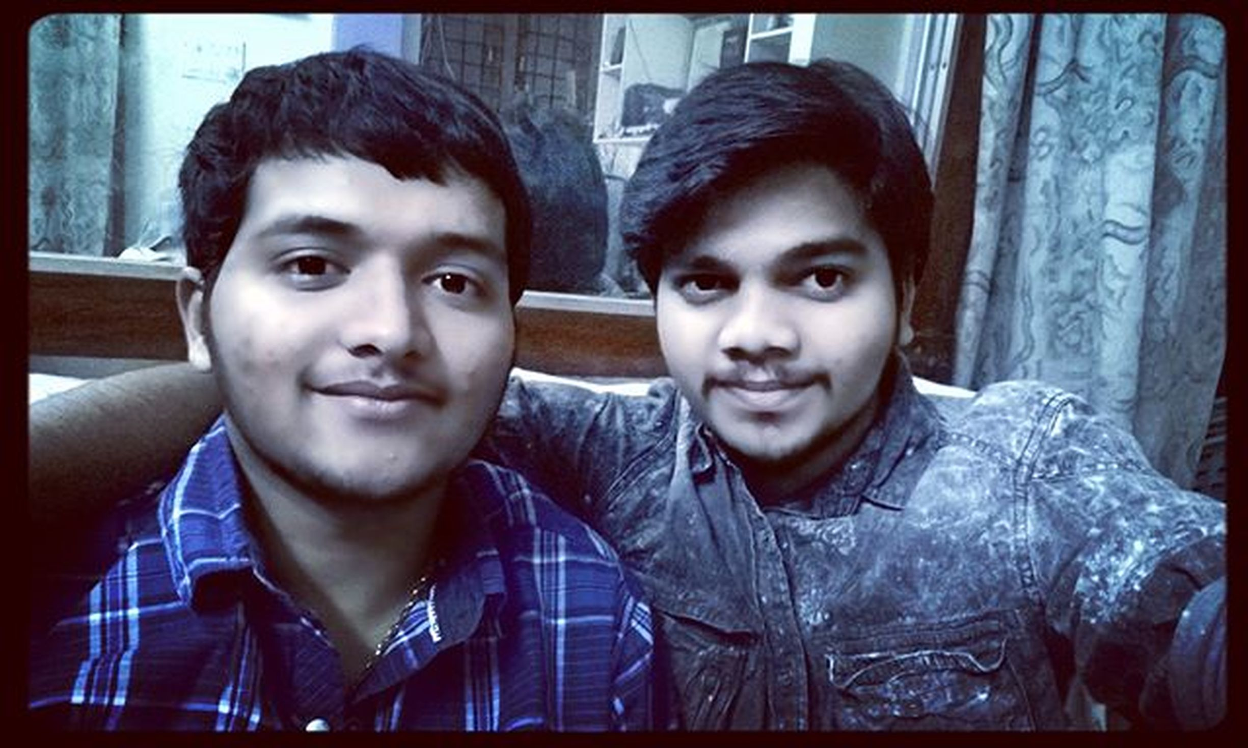 Adaywitholdfriend Movies Biryani Oldtalks RoamingAround And Finallyaselfietogether Cool 😎 GoodTimes Madememories 🙂😀😁