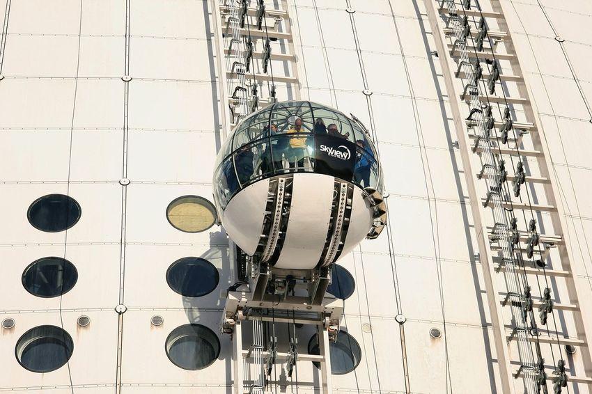 Ericsson Globe Architecture Arts Culture And Entertainment Ericsson Ericsson Globe MADE IN SWEDEN Metal Round Stockholm