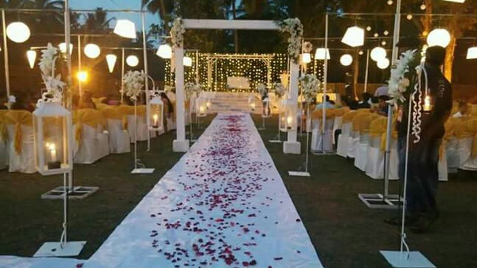 Wedding Day Weddingopenhall ILoveMyJob Rose🌹 Lilly Good Morning World! Mywork