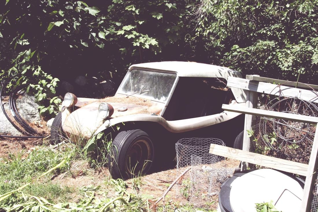 Help me!! Dune Buggy Dunebuggy Original Meyers Manx dune buggy as found behind shed. Sat for 32 years!